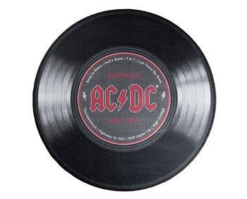 dywanik AC/DC - VINYL (100 cm)