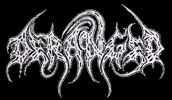 ekran DERANGED - OLD LOGO