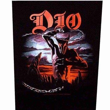 ekran DIO - HOLY DIVER