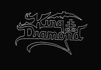 ekran KING DIAMOND - LOGO