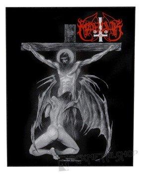 ekran MARDUK - CHRIST RAPING