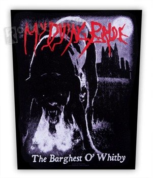 ekran MY DYING BRIDE - THE BARGHEST O' WHITBY