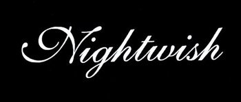 ekran NIGHTWISH - LOGO