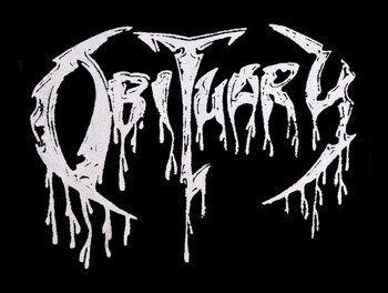 ekran OBITUARY - LOGO