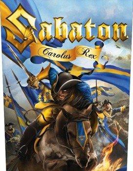 ekran SABATON - CAROLUS REX