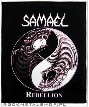 ekran SAMAEL