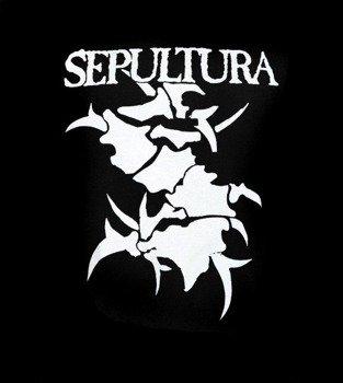 ekran SEPULTURA - LOGO SIGN