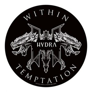 ekran WITHIN TEMPTATION - HYDRA