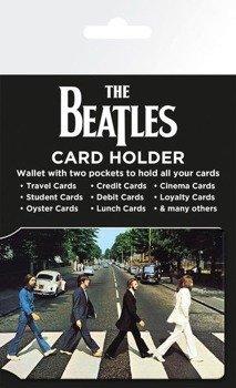 etui na kartę kredytową THE BEATLES - ABBEY ROAD