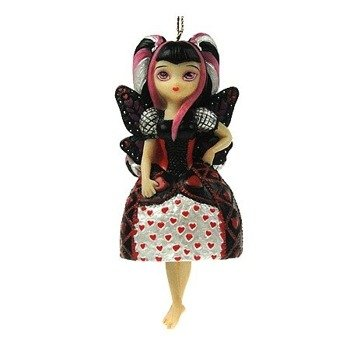 figurka JASMINE BECKET GRIFFITH - WHERE IS MY VALENTINE