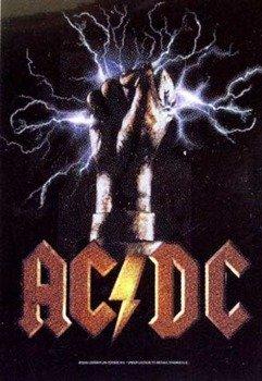 flaga AC/DC