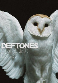 flaga DEFTONES - DIAMOND EYES