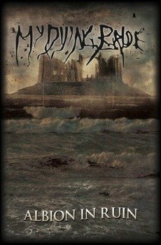 flaga MY DYING BRIDE - ALBION IN RUIN