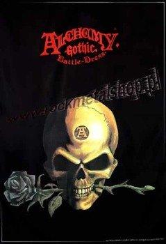 flaga THE ALCHEMIST