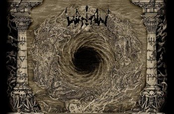 flaga WATAIN - LAWLESS DARKNESS