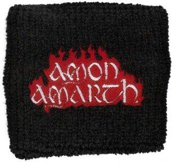 frotka na rękę AMON AMARTH - FLAME LOGO