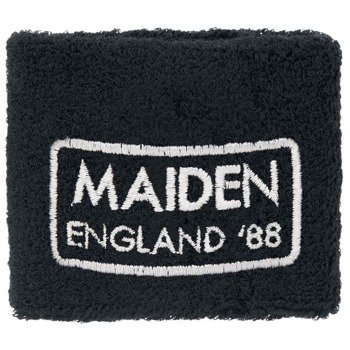 frotka na rękę IRON MAIDEN - MADE IN ENGLAND 88