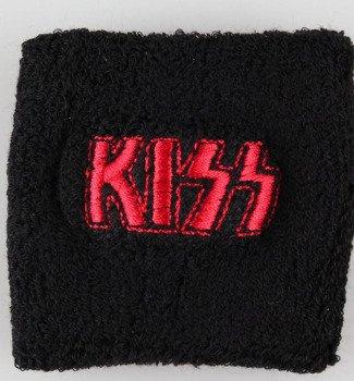 frotka na rękę KISS - LOGO