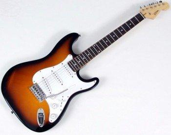 gitara elektryczna VISION ST-5-SB SUNBURST