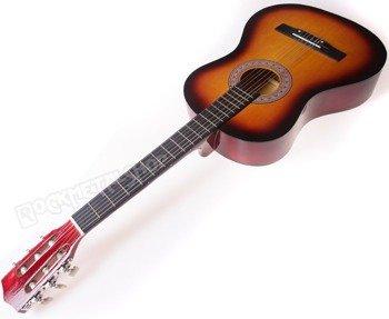 gitara klasyczna CRAFTMAN SUNBURST M5831/SB