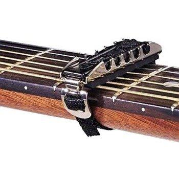 kapodaster JIM DUNLOP - PRO FLAT do gitary klasycznej (14FD)