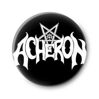 kapsel ACHERON - LOGO