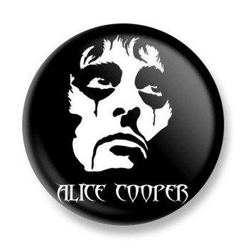 kapsel ALICE COOPER