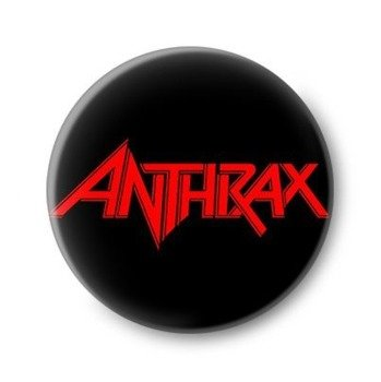 kapsel ANTHRAX - LOGO