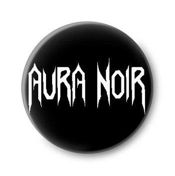 kapsel AURA NOIR - LOGO