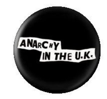 kapsel Anarchy In The U.K.