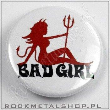 kapsel BAD GIRL