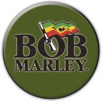 kapsel BOB MARLEY - LOGO