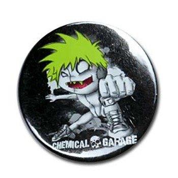 kapsel CHEMICAL GARAGE - DOLLS BOY