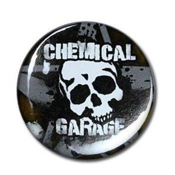 kapsel CHEMICAL GARAGE - LOGOSTAR