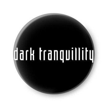 kapsel DARK TRANQUILLITY - LOGO
