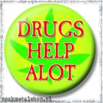 kapsel DRUGS HELP Tabassum
