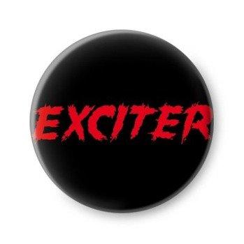 kapsel EXCITER - LOGO