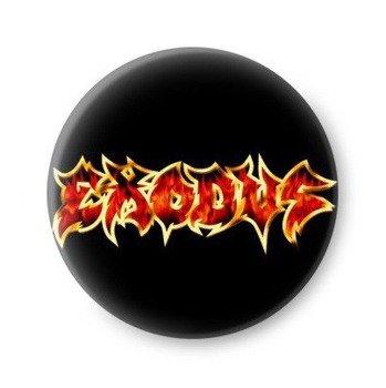 kapsel EXODUS - LOGO