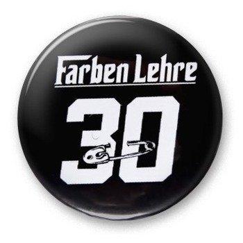 kapsel FARBEN LEHRE - FL 30 AGRAFKA
