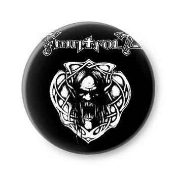 kapsel FINNTROLL - DREINALUS