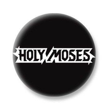 kapsel HOLY MOSES - LOGO