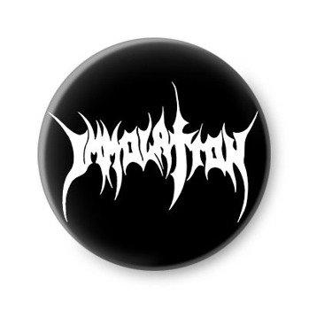 kapsel IMMOLATION - OLD LOGO