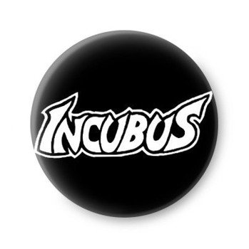 kapsel INCUBUS - LOGO