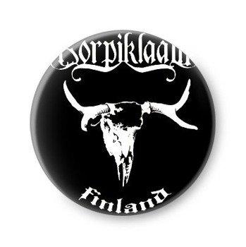 kapsel KORPIKLAANI - FINLAND