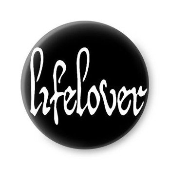 kapsel LIFELOVER - LOGO