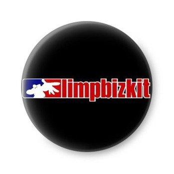 kapsel LIMP BIZKIT - LOGO