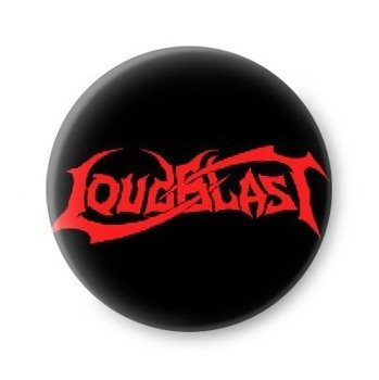 kapsel LOUDBLAST - LOGO