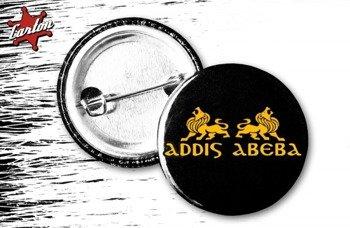 kapsel MALEO REGGAE ROCKERS - ADDIS ABEBA