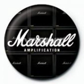 kapsel MARSHALL -AMPS