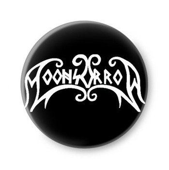 kapsel MOONSORROW - LOGO